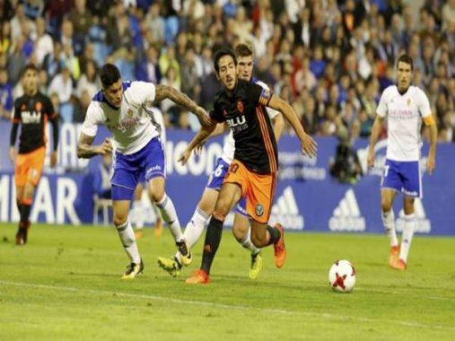 Nhận định kèo Châu Á Valencia vs Huesca (21h00 ngày 26/9)