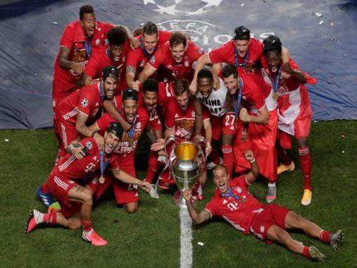 Nhận định tỷ lệ Bayern Munich vs Sevilla (2h00 ngày 25/9)