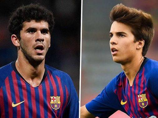 Chuyển nhượng cầu thủ 1/10: Barca thanh lý thêm 3 cầu thủ