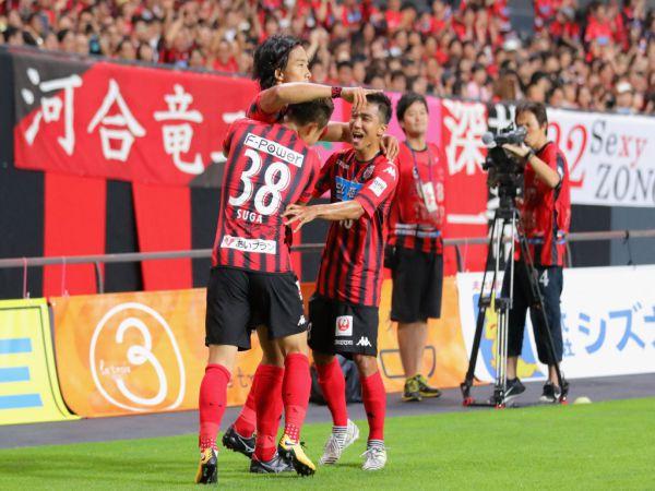 Nhận định soi kèo Consadole Sapporo vs Shonan Bellmare, 12h00 ngày 10/10