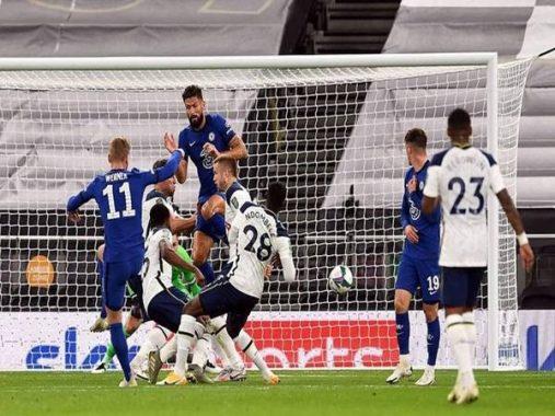 Nhận định trận đấu Tottenham vs Maccabi Haifa (2h00 ngày 2/10)
