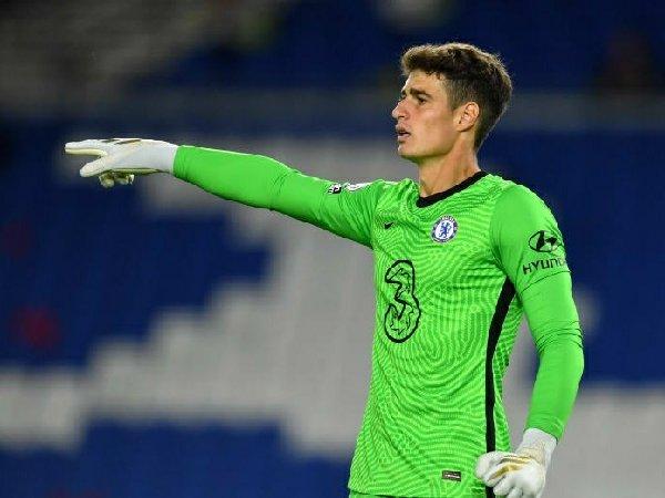 Chuyển nhượng sáng 19/11: Kepa chấp nhận giảm lương để rời Chelsea