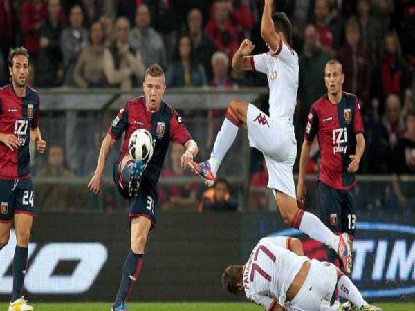 Nhận định bóng đá Genoa vs Torino, 23h00 ngày 04/11 - VĐQG Italia