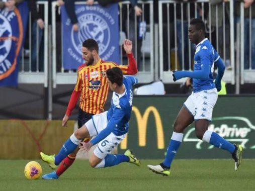 Nhận định bóng đá Lecce vs Chievo, 3h00 ngày 28/11