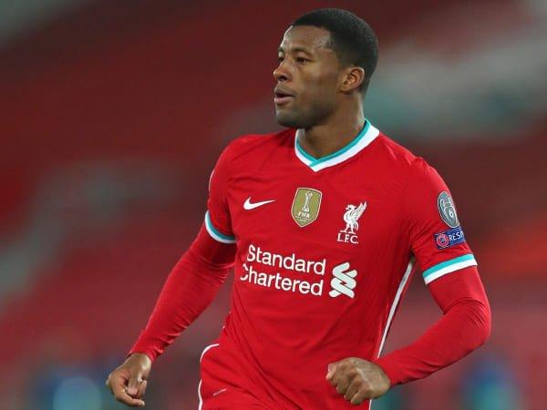 Chuyển nhượng 8/12: Klopp hi vọng Wijnaldum đặt bút gia hạn Liverpool