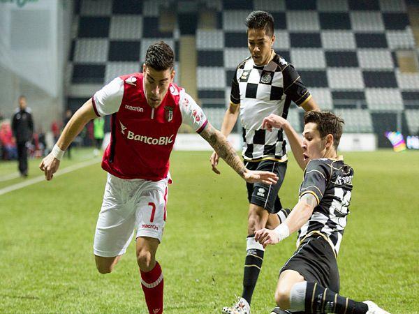 Nhận định tỷ lệ Boavista vs Braga, 04h00 ngày 29/12 - VĐQG Bồ Đào Nha