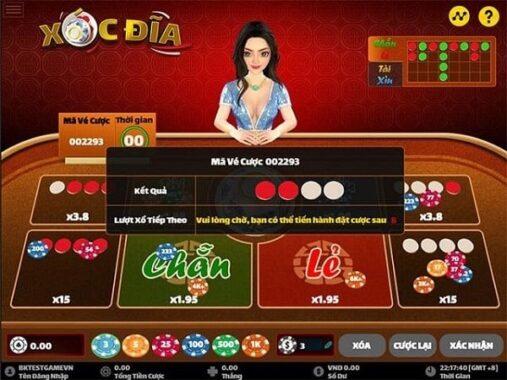 Nhập môn hướng dẫn chơi xóc đĩa online cho tân game thủ