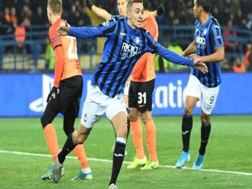 Nhận định tỷ lệ Atalanta vs Midtjylland (3h00 ngày 2/12)