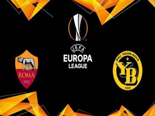 Nhận định bóng đá AS Roma vs Young Boys, 03h00 ngày 4/12