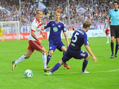 Nhận định bóng đá Hamburger vs Osnabruck (2h30 ngày 19/1)
