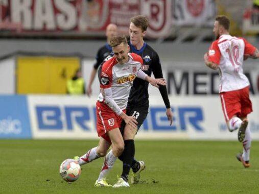 Nhận định Paderborn vs Jahn Regensburg, 00h30 ngày 27/2
