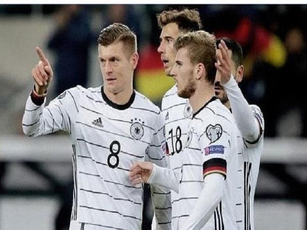 Đánh giá về sức mạnh đội tuyển Đức tại giải EURO 2020