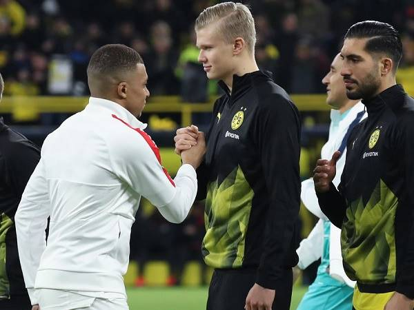 Chuyển nhượng 29/3: Real bán 6 cầu thủ để mua Mbappe hoặc Haaland