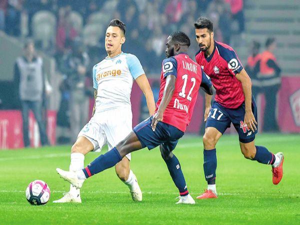 Nhận định kèo Lille vs Marseille, 3h00 ngày 4/3 - Ligue 1
