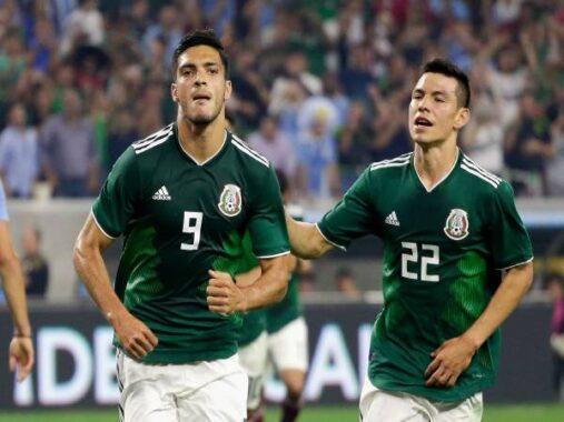 Nhận định bóng đá Mexico vs Costa Rica, 2h00 ngày 31/3