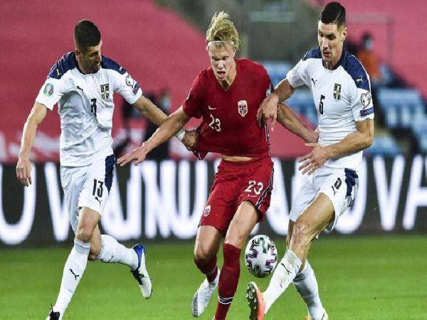 Nhận định kèo Gibraltar vs Na Uy, 2h45 ngày 25/3 - VL World Cup 2022