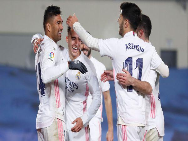 Nhận định, Soi kèo Real Madrid vs Elche, 22h15 ngày 13/3 - La Liga