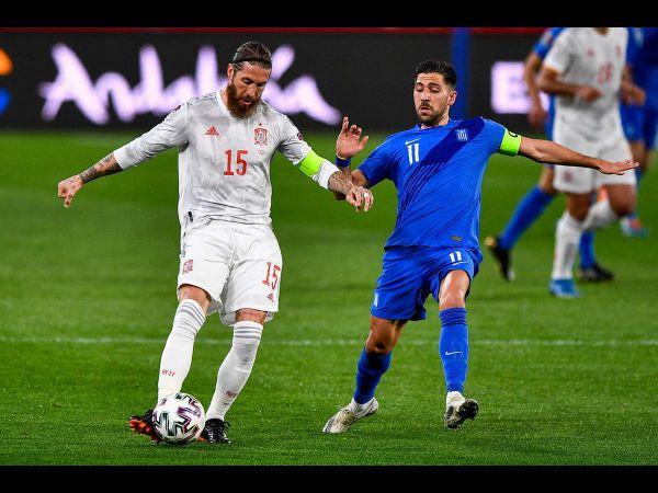 Nhận định tỷ lệ Tây Ban Nha vs Kosovo, 1h45 ngày 31/3 - VL World Cup