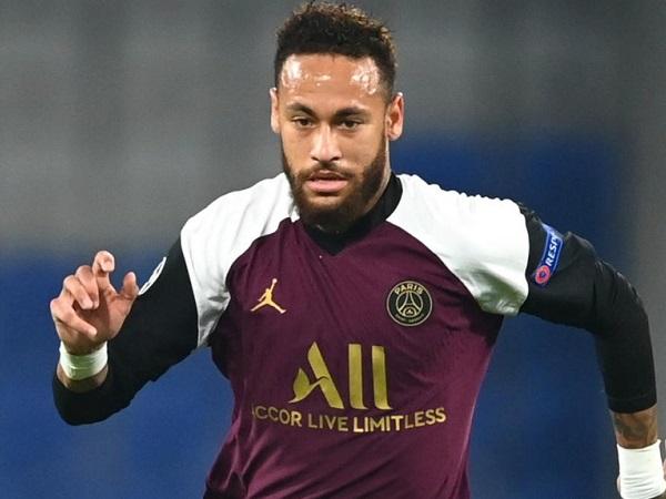 Tin chuyển nhượng sáng 14/4 : Neymar không muốn rời PSG