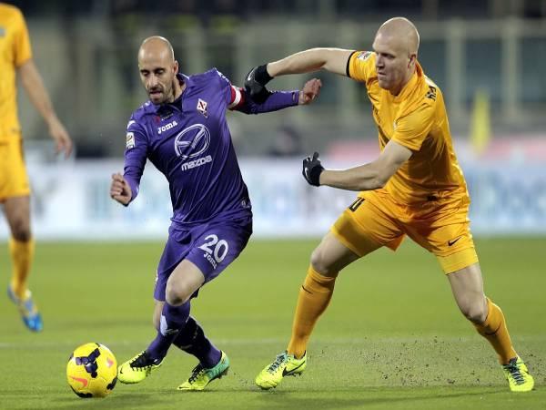 Nhận định kèo Fiorentina vs Hellas Verona, 1h45 ngày 21/4