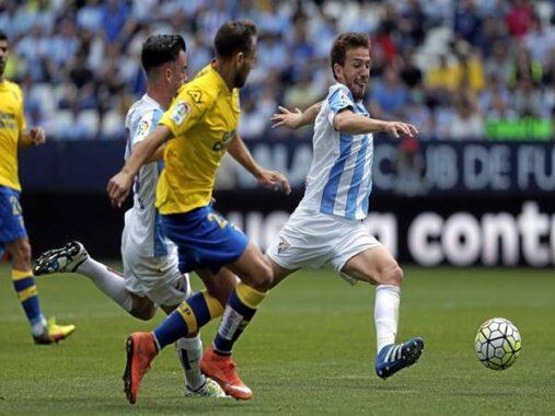 Nhận định trận đấu Las Palmas vs CD Lugo (2h00 ngày 2/4)