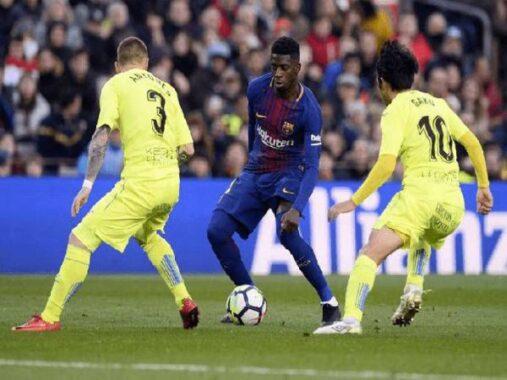Nhận định bóng đá Barcelona vs Getafe, 03h00 ngày 23/4 – La Liga
