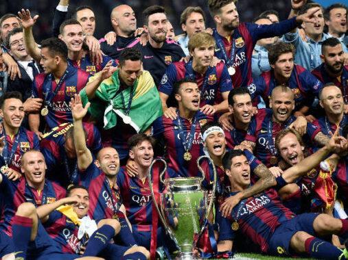 Câu lạc bộ Barca – Thông tin chi tiết về câu lạc bộ Barca