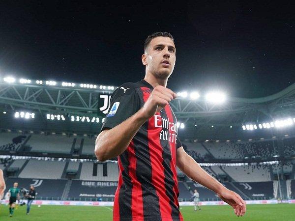 Chuyển nhượng 20/5: AC Milan từ bỏ Diogo Dalot