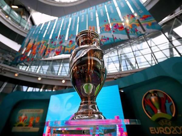 Euro mấy năm 1 lần? Tìm hiểu về những nhà vô địch Euro