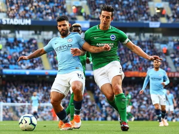 Nhận định trận đấu Brighton vs Man City (1h00 ngày 19/5)