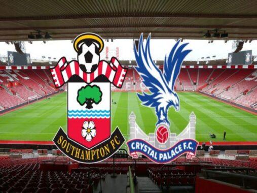 Nhận định tỷ lệ Southampton vs Crystal Palace, 02h15 ngày 12/5