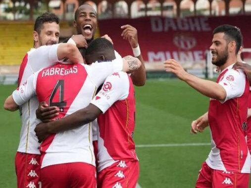 Nhận định, Soi kèo Vallieres vs Monaco, 02h15 ngày 14/5 – Cup QG Pháp