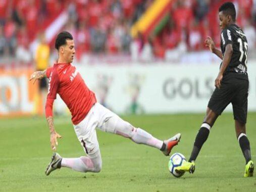 Nhận định Internacional vs Atletico Mineiro (5h00 ngày 17/6)