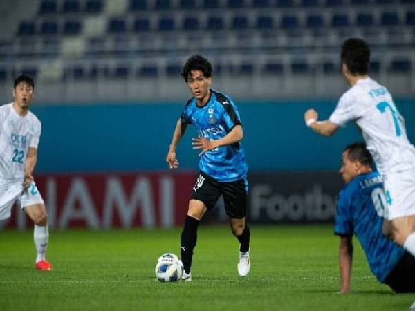 Nhận định Kawasaki Frontale vs Beijing Guoan, 23h ngày 29/6