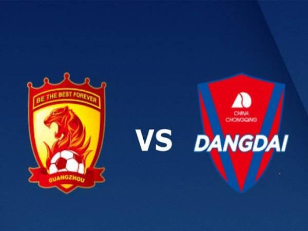 Nhận định kèo Chongqing Lifan vs Guangzhou, 21h ngày 21/6