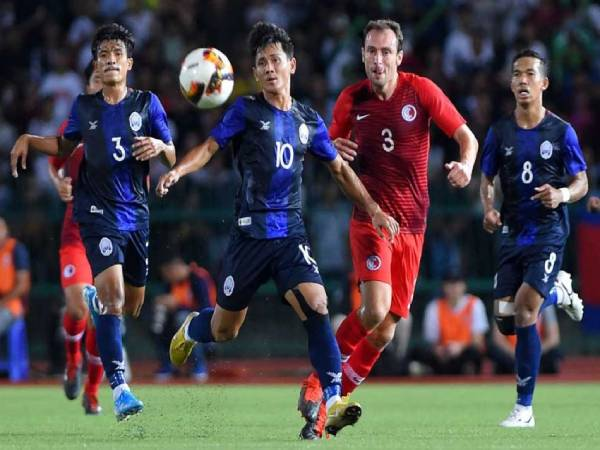 Nhận định kết quả Cambodia vs Bahrain, 23h30 ngày 3/6
