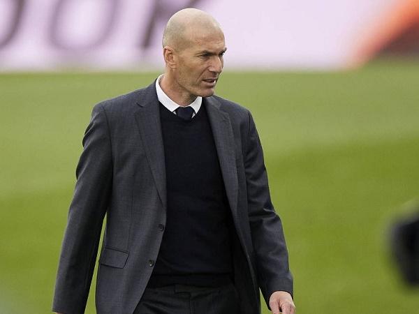 Chuyển nhượng 13/7: Zidane 'bỏ' CLB để chờ dãn dắt tuyển Pháp