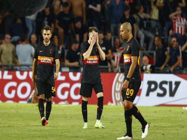 Nhận định tỷ lệ Galatasaray vs PSV Eindhoven, 01h00 ngày 29/7 - Cup C1 Châu Âu