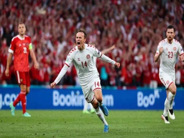 Nhận định bóng đá Đan Mạch vs CH Czech, 23h ngày 3/7