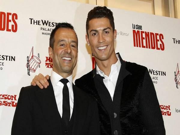 Tin chuyển nhượng 14/7: Mendes xác nhận Ronaldo đến giải đấu mới