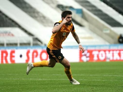 Tin chuyển nhượng 2/8: Ruben Neves chưa muốn rời Wolves