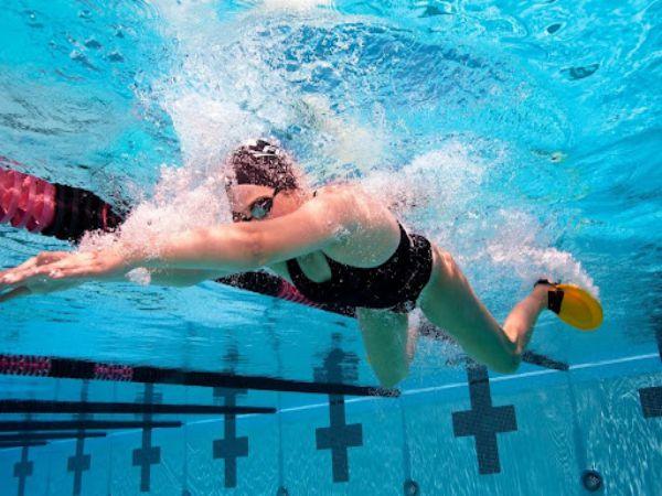 Bơi Ếch là gì - Những điều cần lưu ý khi tập bơi Ếch