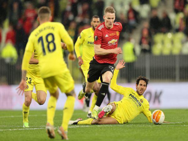 Nhận định kèo MU vs Villarreal, 2h00 ngày 30/9 - Cup C1 Châu Âu