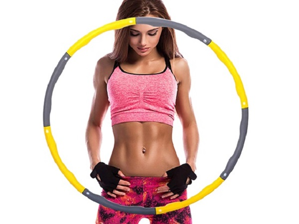 Lắc vòng có giảm mỡ bụng không? Cách lắc vòng giảm mỡ bụng nhanh nhất