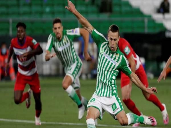 Nhận định bóng đá Granada vs Real Betis (3h00 ngày 14/9)