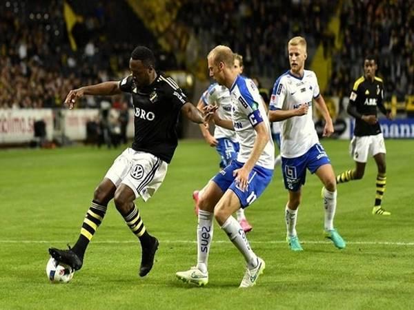 Nhận định tỷ lệ AIK Solna vs Goteborg (00h00 ngày 21/9)