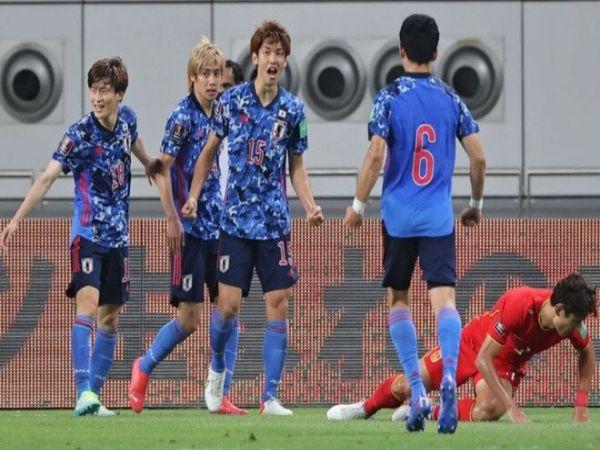 Nhận định kèo Nhật Bản vs Úc, 17h14 ngày 12/10 - VL World Cup