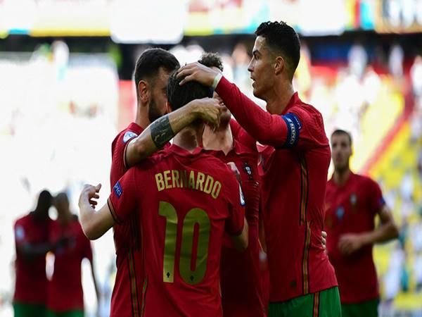 Dự đoán trận đấu Bồ Đào Nha vs Luxembourg (1h45 ngày 13/10)