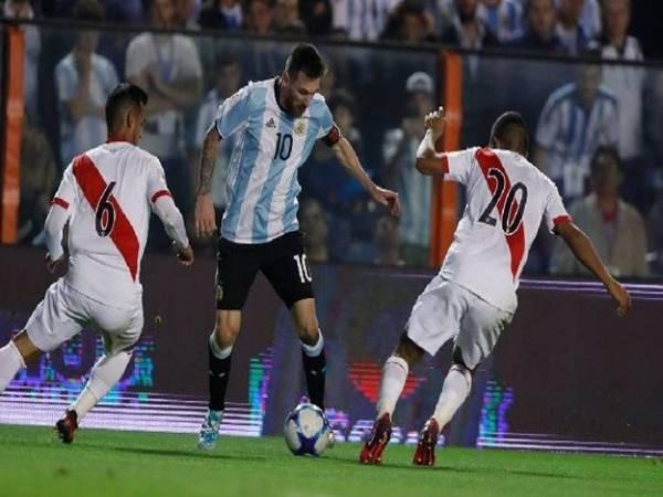 Nhận định bóng đá Argentina vs Peru (6h30 ngày 15/10)