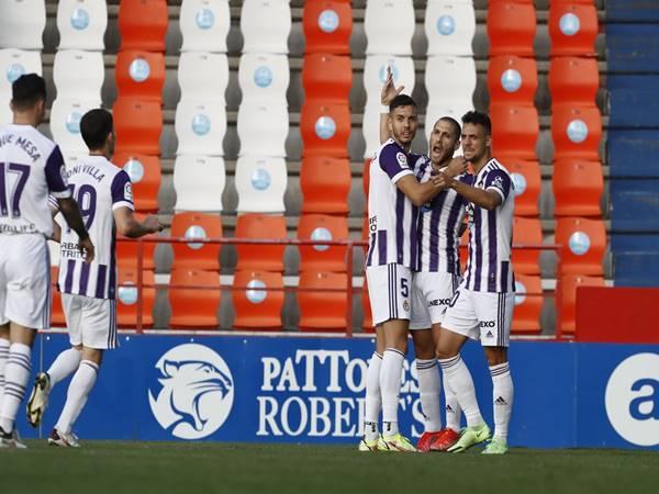 Nhận định Ponferradina vs Valladolid (2h00 ngày 2/10)
